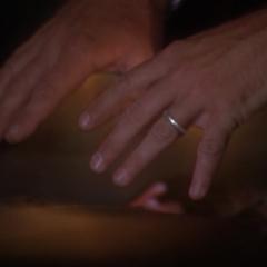 Leo heals Piper.