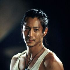 Will Yun Lee as <a href=