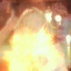 A fireball kills Paige.