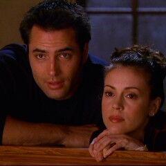 Watching Past Phoebe and Drake