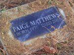 5x12-Paige-Tombstone
