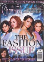 Charmed Mag20
