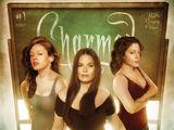 Charmed (comic book)