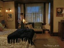 Troisieme chambre