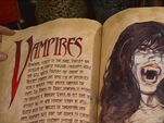 Vampires page 1