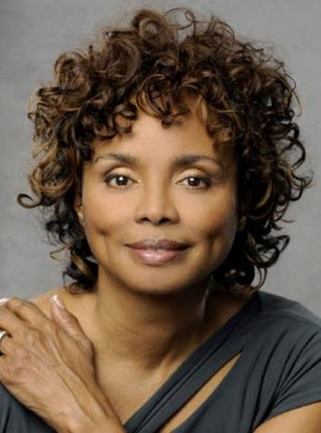 Debbi Morgan power