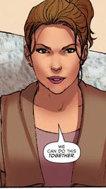 Phoebe halliwell comics