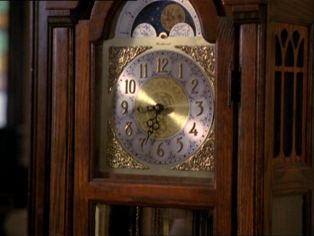 Grandfather Clock Charmed Fandom Powered By Wikia