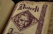 DaleekPage