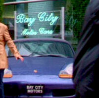 Bay City Motors >> Bay City Motor Cars Charmed Fandom