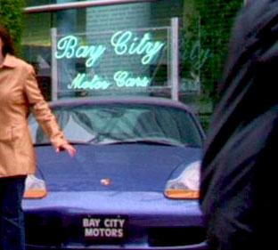Bay City Motors >> Bay City Motor Cars Charmed Fandom Powered By Wikia