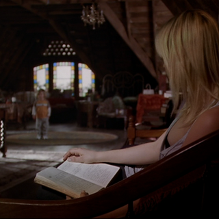 Billie's Book of Shadows