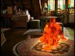 Flaming 1