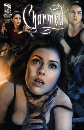Unnatural Resources Charmed Fandom Powered By Wikia