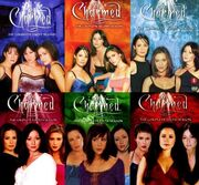 Charmed as it never was dvd