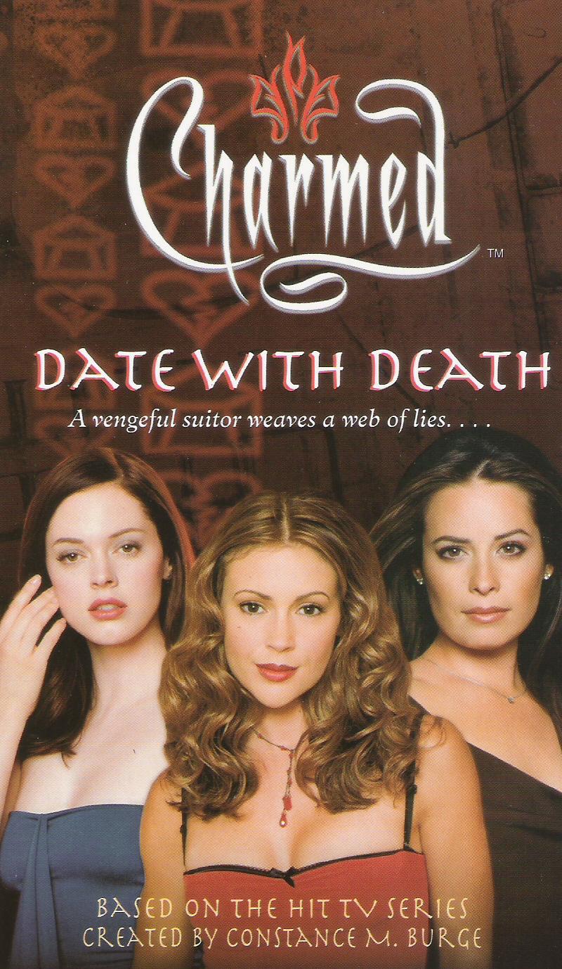 Скачать бесплатно книгу зачарованные свидание со смертью