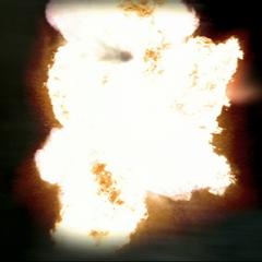 Another fireball is thrown around in the Underworld.