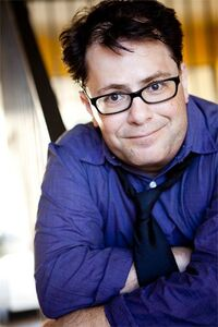 Jeff Asch | Charmed | FANDOM powered by Wikia