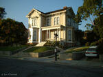 Prescott St House 1