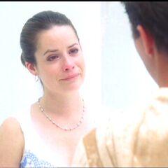 Piper tells Leo to come home