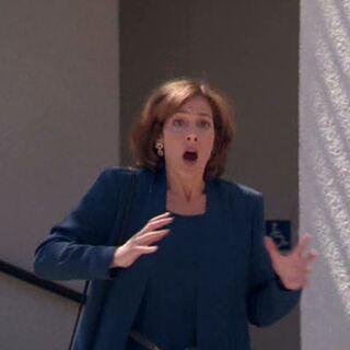 Screaming Woman (<a href=