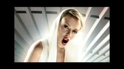 Kylie Minogue Can't Get You Out Of My Head 1080P