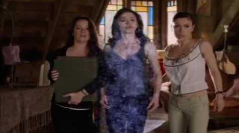 Charmed - Hot N' Cold