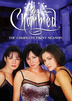 Charmed DVD S1