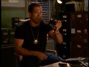 Darryl breaks phone