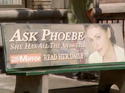 Pub ask phoebe
