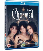 Charmed Season1 Bluray