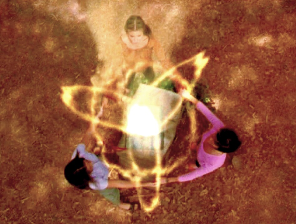 The Power Of Three Charmed Fandom Powered By Wikia