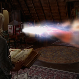 The Charmed Ones' bodies are switched with Patra, Phoenix and Pilar's bodies.