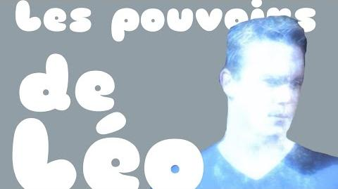 Charmed - Les pouvoirs de Leo-0