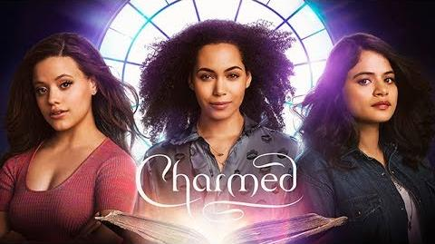 Charmed (The CW) Trailer HD - 2018 Reboot-0