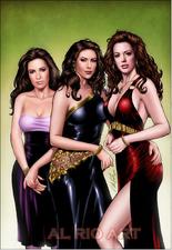 Comic Cover 0 Colored