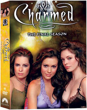 Charmed DVD S8 R1