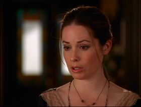 Piper halliwell forever charmed