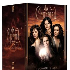 Complete series re-release, due for November 2014