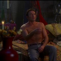 Cole Turner (Siren Song)