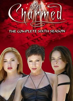 Charmed DVD S6