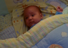Baby-wyatt