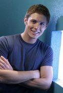 Jensen Ackles wyatt