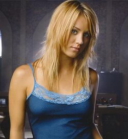 Charmed Billie