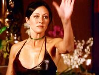 Prue in Hear Me Roar