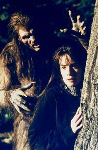 Piper and Fallon
