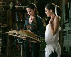 Piper, Phoebe, book (8.08)