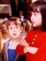 Little Prue and Little Piper