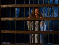 Julia imprisoned
