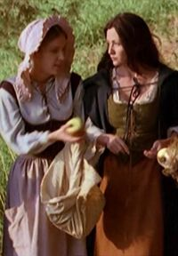 Prue and Sally